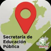 Ubicación Escuelas Hidalgo icon