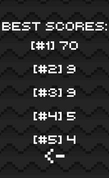 falling Pixels apk screenshot