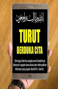 Ucapan Belasungkawa Islam Terbaru screenshot 4