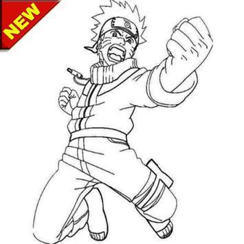 Sketch of uchicha anime screenshot 4