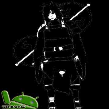 Sketch of The Best Uchiha Anime screenshot 2