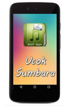 Ucok Sumbara Lagu Mp3 apk screenshot