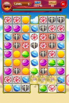 funny Fruit burst screenshot 3