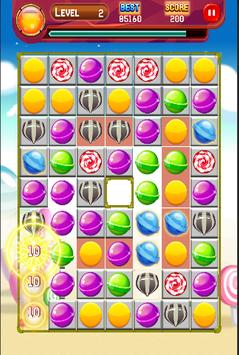 funny Fruit burst screenshot 13