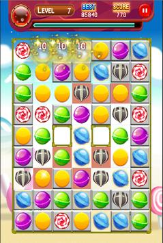 funny Fruit burst screenshot 1