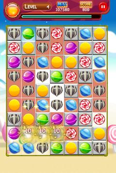 funny Fruit burst screenshot 4