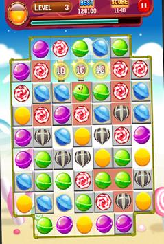 funny Fruit burst screenshot 5