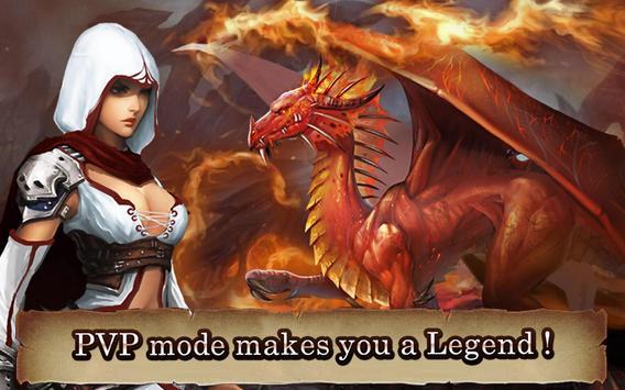 Stilland War HD(Adventure RPG) apk screenshot