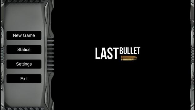 Last Bullet screenshot 1