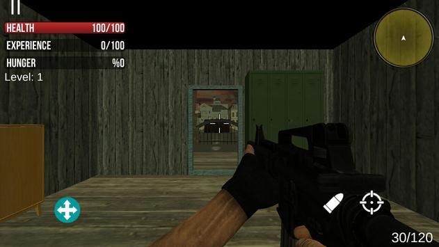 Last Bullet screenshot 2