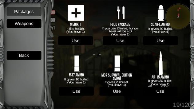 Last Bullet screenshot 4