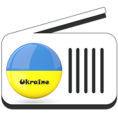 Ukraine Radio Live icon