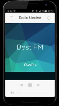 Ukraine Radio Live screenshot 2