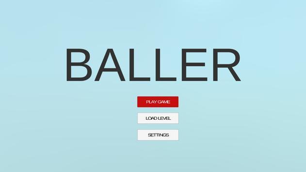 Baller 3D (Unreleased) poster
