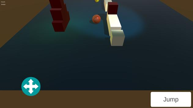 Baller 3D (Unreleased) apk screenshot