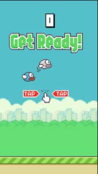 Flay  Bird epic apk screenshot