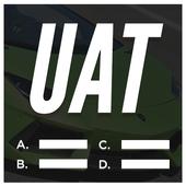 Ultimate Car Trivia & Quiz icon