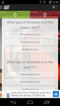 Ultimate Car Trivia & Quiz screenshot 2