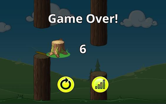 Ultimate Frisbee Throw apk screenshot