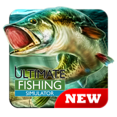 Ultimate Fishing Simulator icône