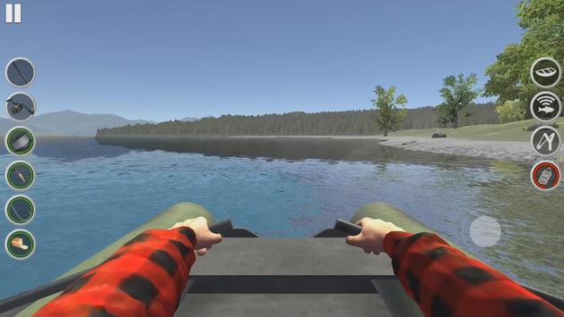 Ultimate Fishing Simulator скриншот 3