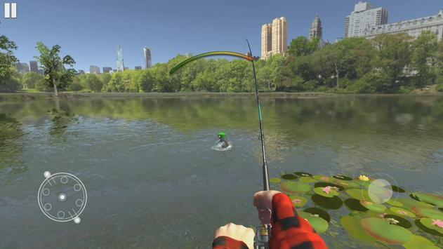 Ultimate Fishing Simulator постер