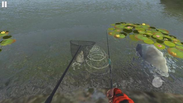 Ultimate Fishing Simulator captura de pantalla 10