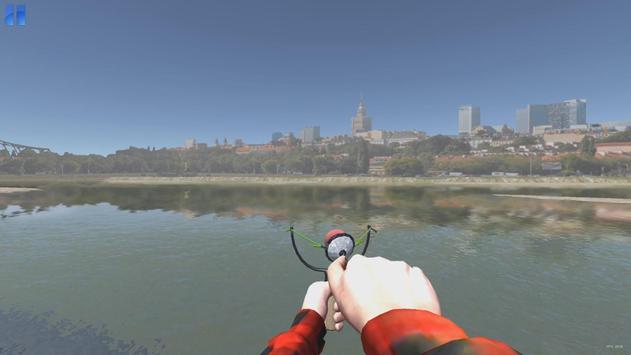 Ultimate Fishing Simulator скриншот 12