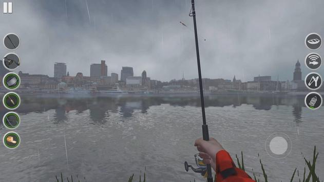 Ultimate Fishing Simulator captura de pantalla 2