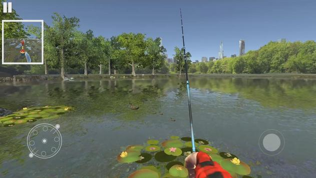 Ultimate Fishing Simulator captura de pantalla 7