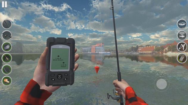 Ultimate Fishing Simulator скриншот 4