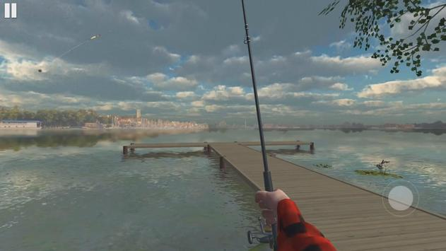 Ultimate Fishing Simulator captura de pantalla 6