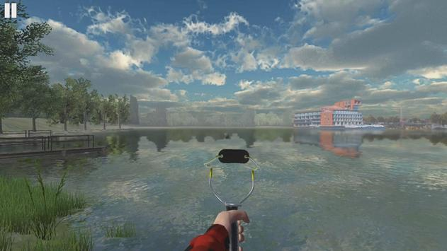 Ultimate Fishing Simulator скриншот 9