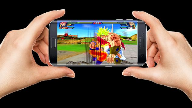 Goku SuperSaiyan | Budokai Tenkaichi 3 for Android - APK Download