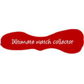 Ultimate Watch Collector icon