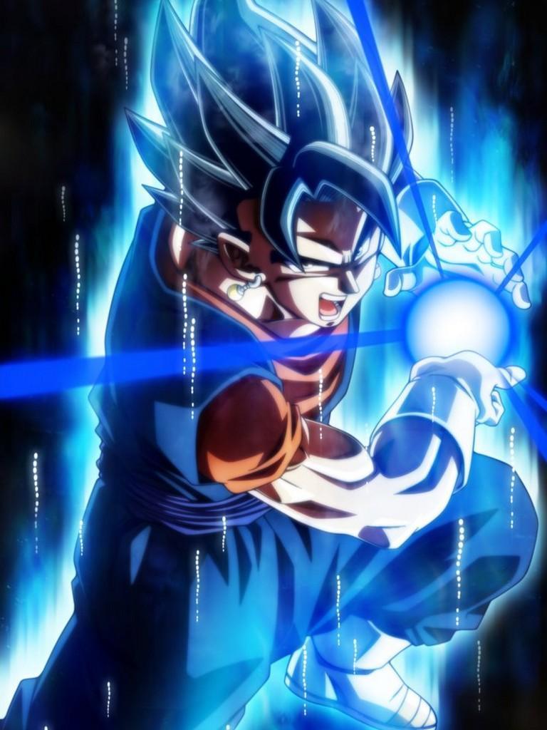Best Ultra Instinct Goku Wallpaper 4k Offline For Android Apk Download