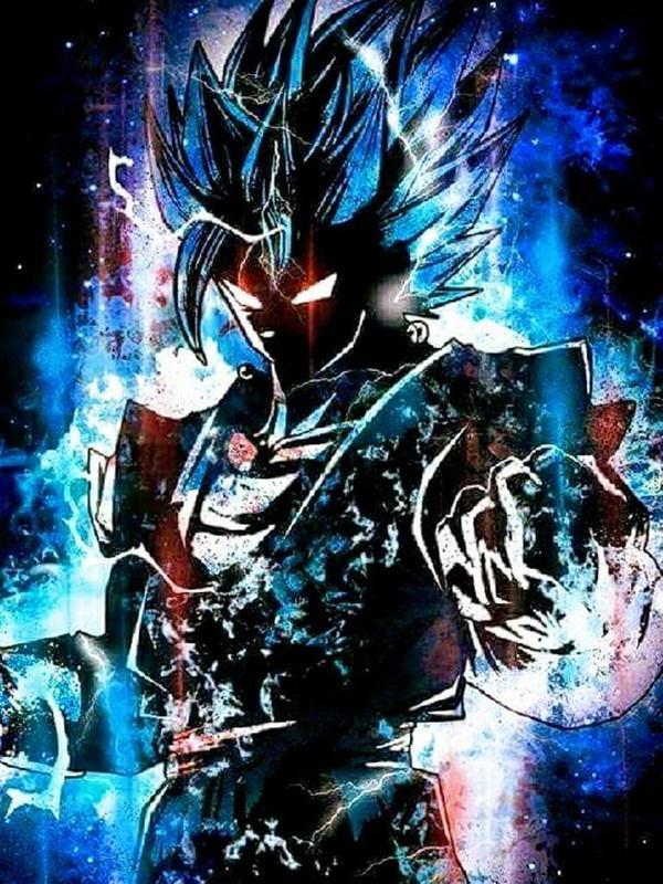 Best Ultra instinct Goku Wallpaper HD Offline for Android ...