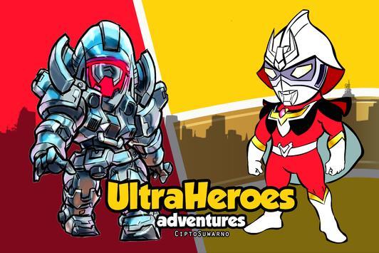 Ultra Survival Game apk screenshot