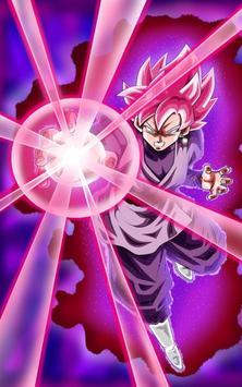 Ultra instinct Goku Wallpaper screenshot 4