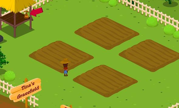 เกมส์ปลูกผัก screenshot 10