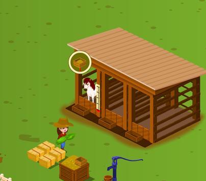 เกมส์ปลูกผัก screenshot 2