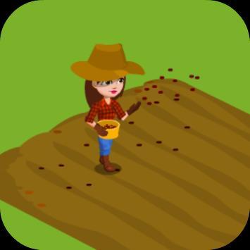 เกมส์ปลูกผัก screenshot 7