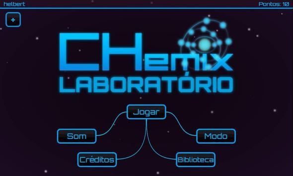 CHemix poster
