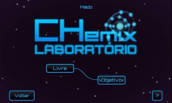 CHemix screenshot 1