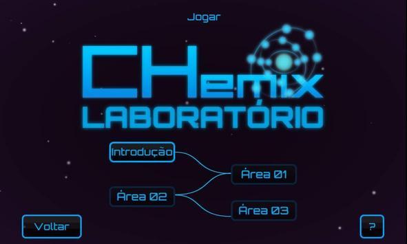 CHemix screenshot 2