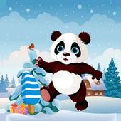 Running Panda : Advanture icon
