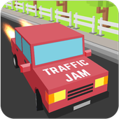 Traffic Jam - City Car Driving icon