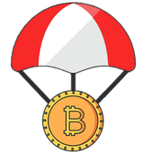 AIRDROPS icon