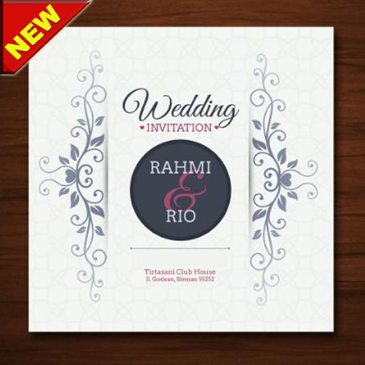 The Latest Wedding Invitation Design For Android Apk Download