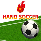 HAND SOCCER icon